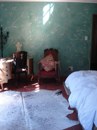 Penelope's Guesthouse: Room