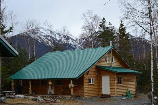 Hope's Hideaway: Hopes Hideaway Hope Alaska