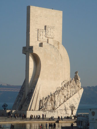My Lisbon Holidays: Belem