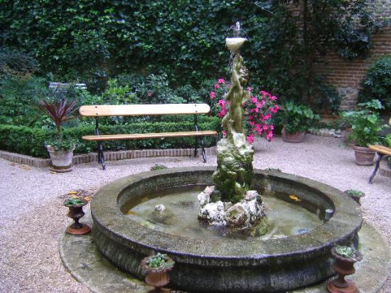 Museo del Romanticismo, Madrid.