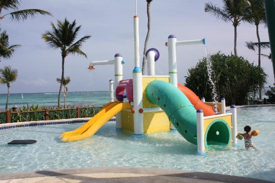 Club Med Punta Cana: Baby club