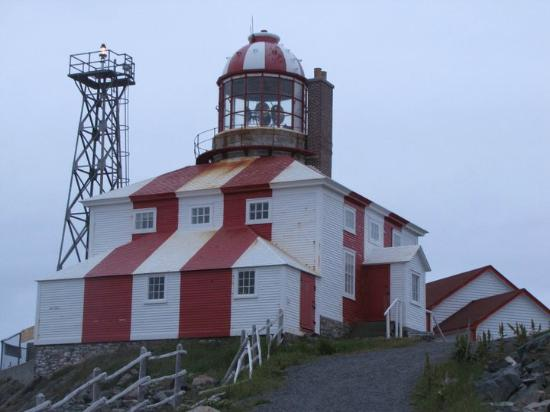 ‪‪Bonavista‬, كندا: Cape Bonavista Lighthouse‬