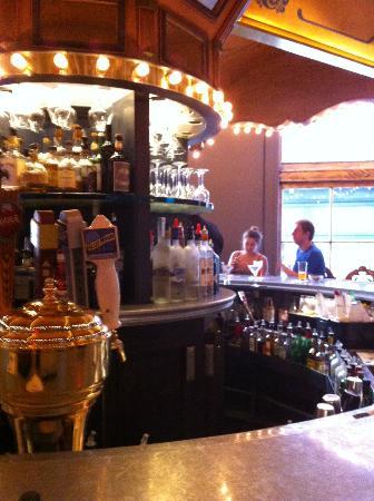 Hotel Monteleone: Carousel Bar