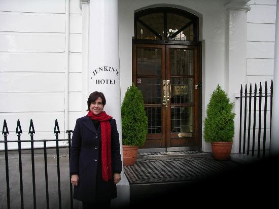Jenkins Hotel, November 2011