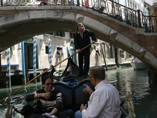 Venice a la carte