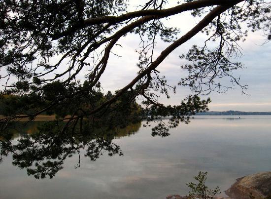 Suomi: Lake Bodom