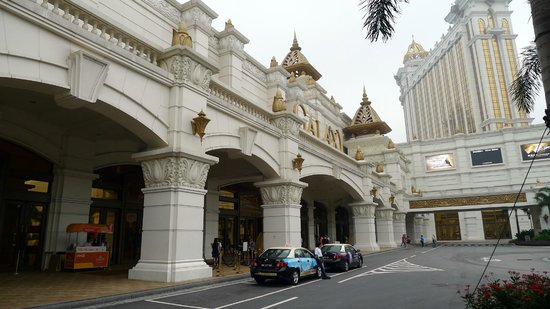 Fortune Diamond (Galaxy Macau)