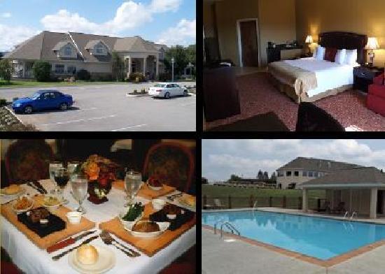 Woodlake Lodge, Golf & Country Club