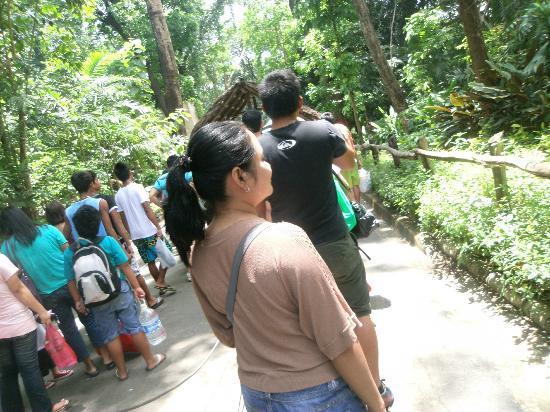 La Mesa Eco Park: park
