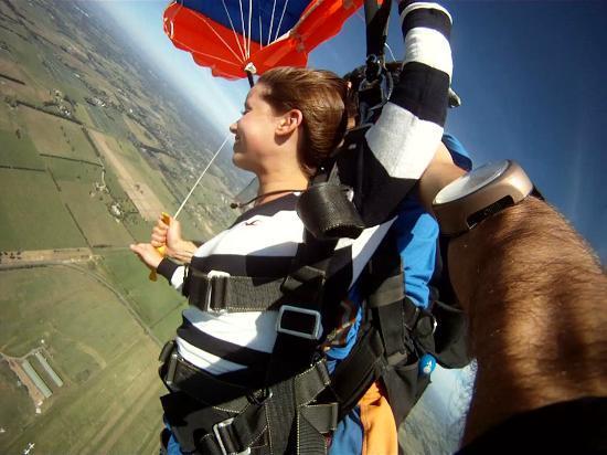Skydive Yarra Valley: 1