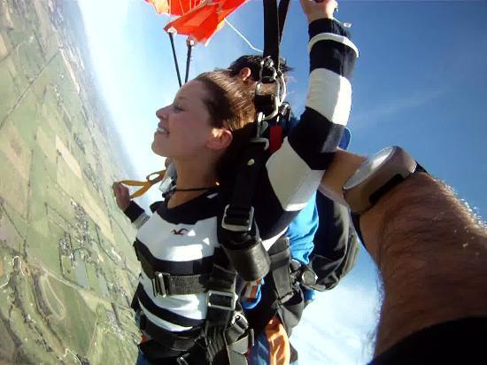 Skydive Yarra Valley: 4