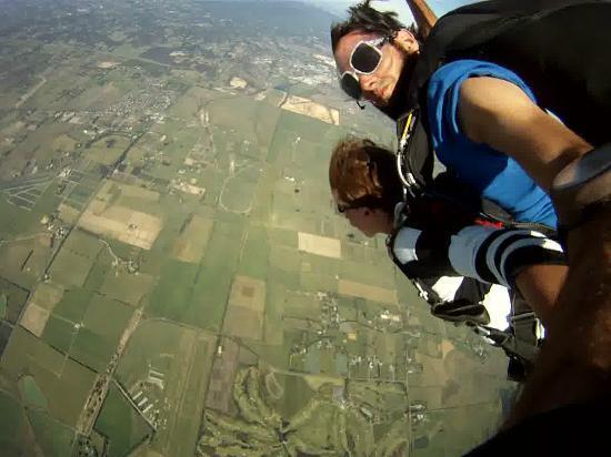 Skydive Yarra Valley: 2