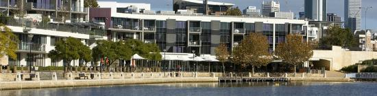The Sebel East Perth: The Sebel