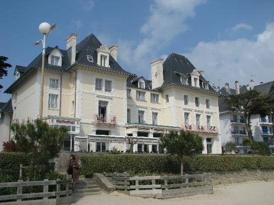 Hôtel Villa Caroline : Villa Caroline