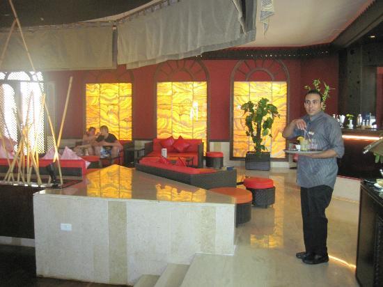 Mercure Hurghada Hotel: Ultra Bar