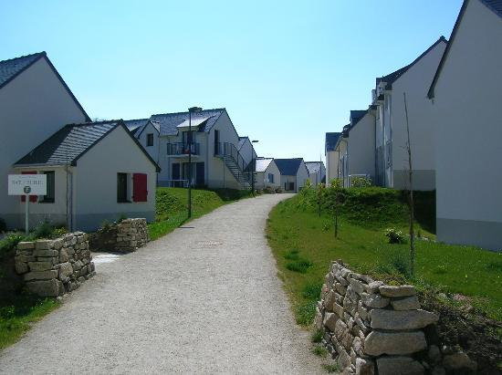 Lagrange Vacances- Domaine Val Queven: Résidence