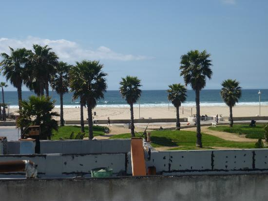 Grandview Inn: View from balcony