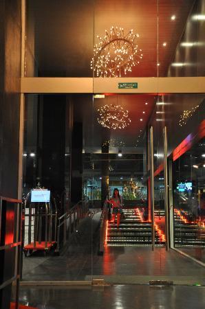 Galleria 10 Sukhumvit: <