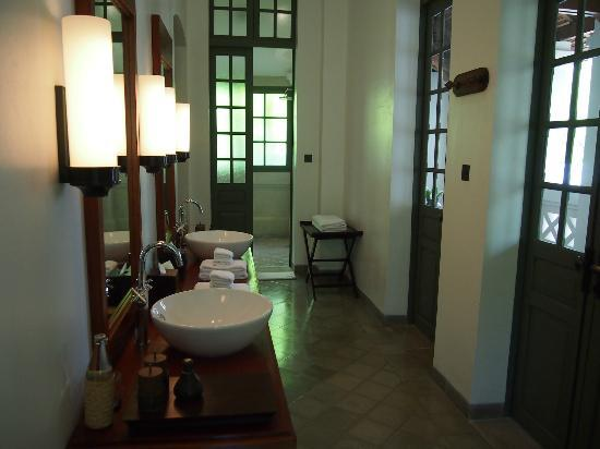 安縵塔卡酒店照片