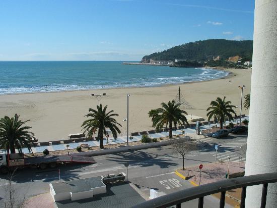 Hotel Neptuno: una vista maravillosa y natural