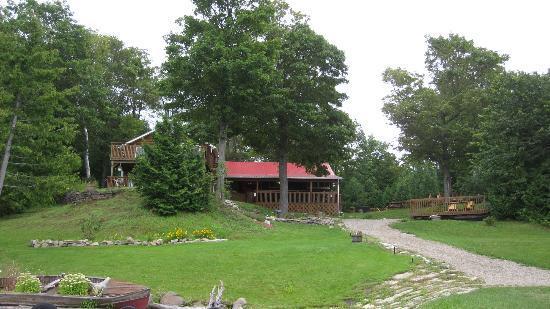 Red Lodge Resort: The Lodge
