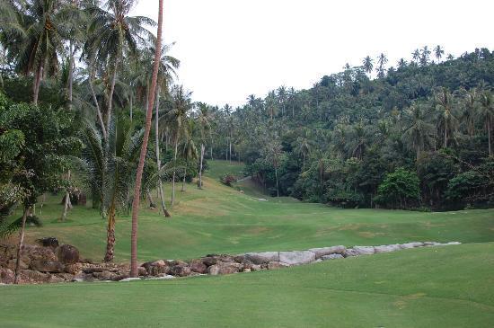 Santiburi Samui Country Club : Santiburi