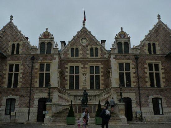 Hotel Groslot