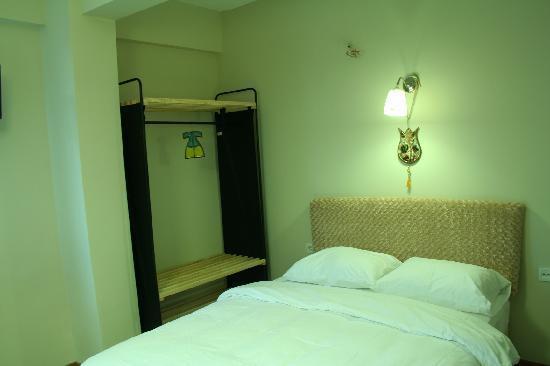 A'la House: Bedroom