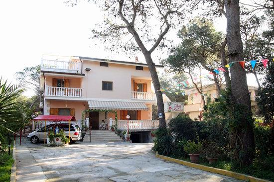 Hotel Vicino Aeroporto Di Bari Palese