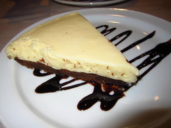 Restaurante La Alpargateria: Tarta 2 chocolates