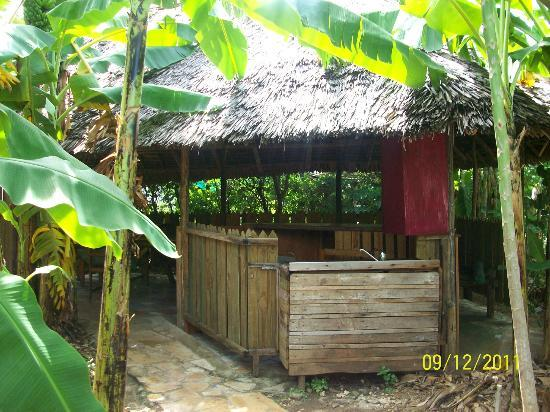 Triniti Guest House: Cottage