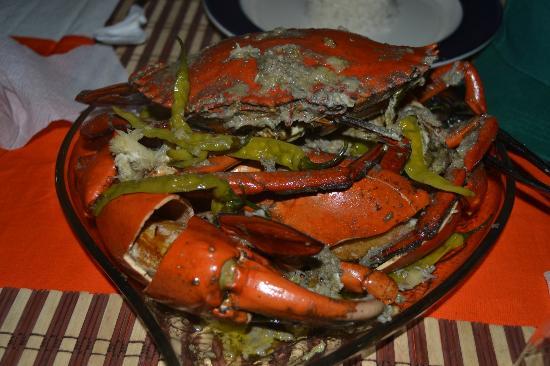 Villa Leonora Beach Resort: Delicioso