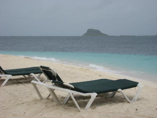 Palm Island Resort & Spa - All Inclusive: Beach
