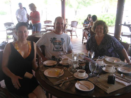 Palm Island Resort & Spa - All Inclusive: lunch