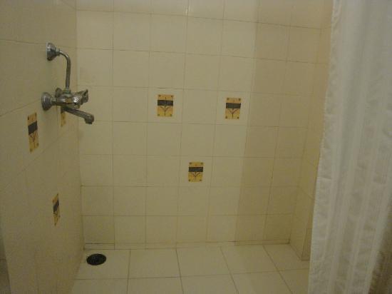 Pal Haveli: baño