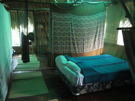 Hotel Mon Ami: Dorm