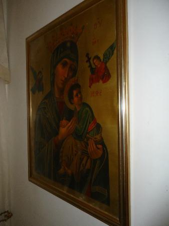 Palazzo Sant Ursula: Paintings