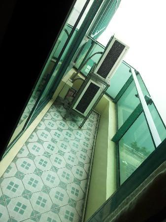 베이워치 타워 마닐라 사진