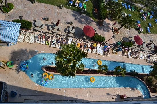 Lazy River Picture Of The Breakers Resort Myrtle Beach Tripadvisor