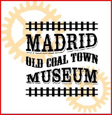 The Madrid Old Coal Town Museum