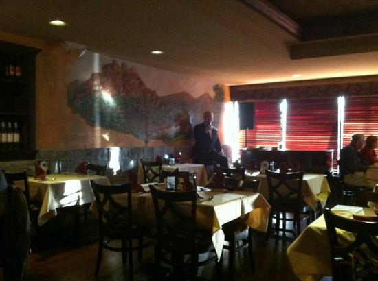 Glassboro Italian Restaurants