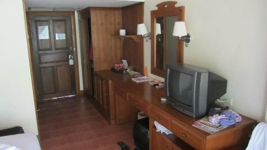 โรงแรมซันฮิลล์: Zimmer