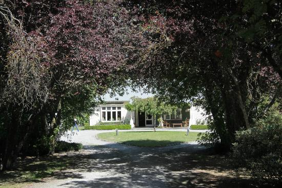 Willowbrook Country Apartments : Nested in a delicious garden