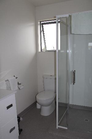 Pegasus Gateway Motel: bathroom