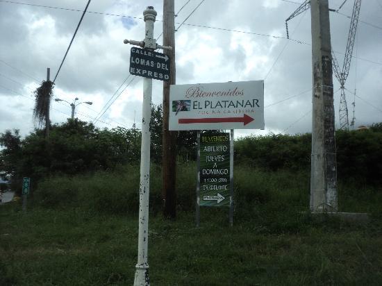 Santa Isabel, Puerto Rico: El Platanar