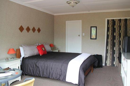 Townside Studios: room