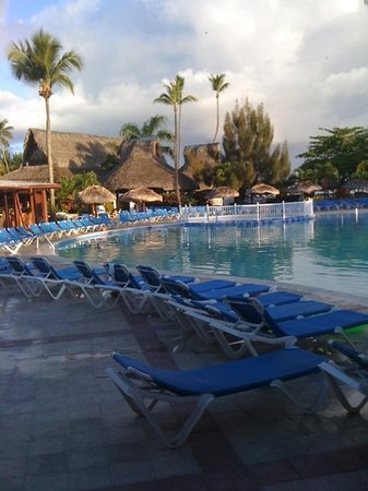Bahia Principe San Juan Reviews