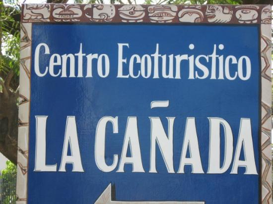Hotel Xibalba: La Canada Neigbourhood