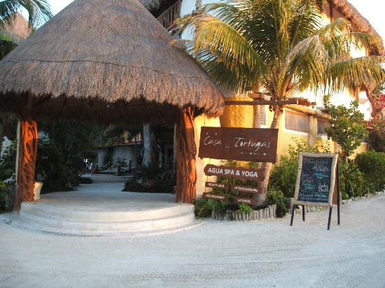 The bed picture of holbox hotel casa las tortugas - Holbox hotel casa las tortugas ...