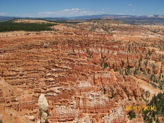 can you see me now bild von inspiration point bryce canyon nationalpark tripadvisor. Black Bedroom Furniture Sets. Home Design Ideas
